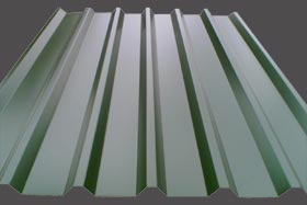 Roofing Sheets And Cladding Sheets Manufacturers